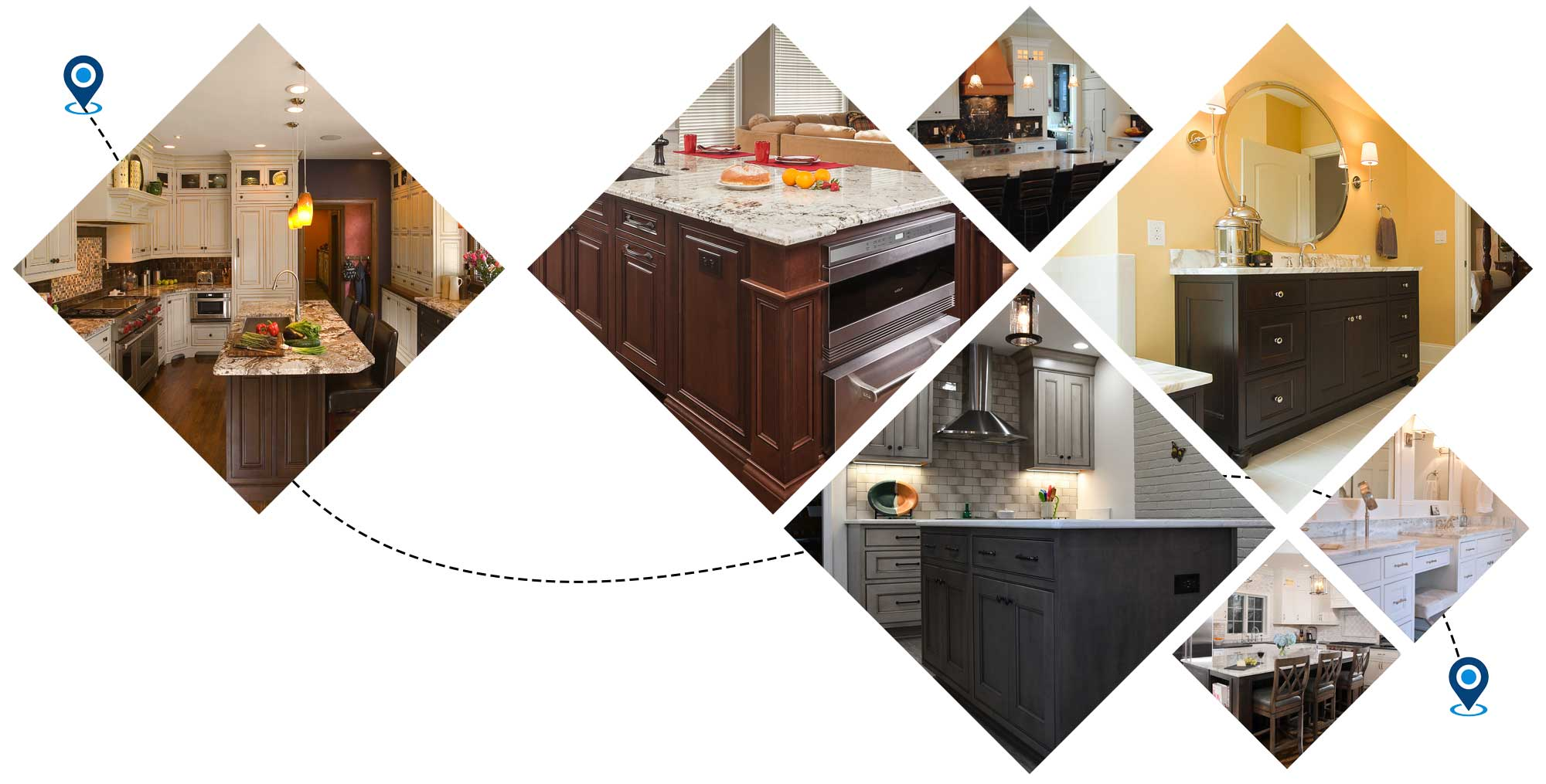 Home Diamond Flooring And Cabinetry